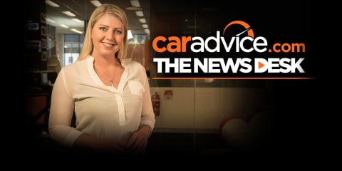 CarAdvice News Desk:: the weekly wrap for December 9, 2016