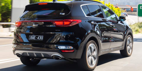 2021 Kia Sportage GT-Line petrol long-term review: Interstate road tripping