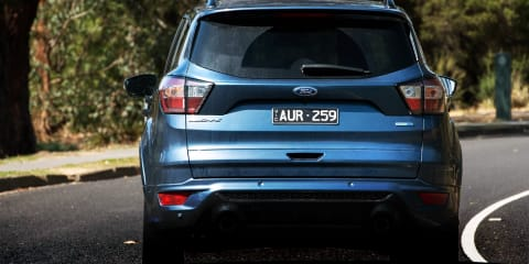 2018 Ford Escape ST-Line long-term review: Farewell
