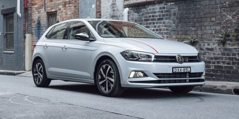 2018-19 Volkswagen Polo recalled