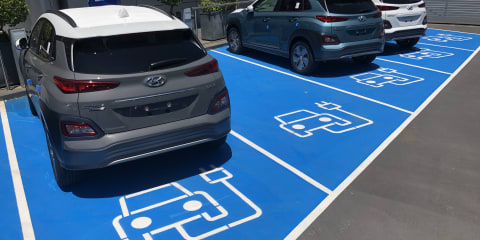 Victoria to tax electric and plug-in hybrid vehicles from 2021
