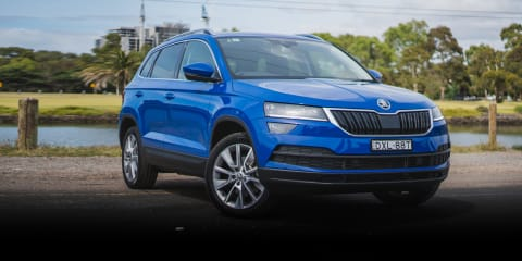 2019 Skoda Karoq 110TSI review