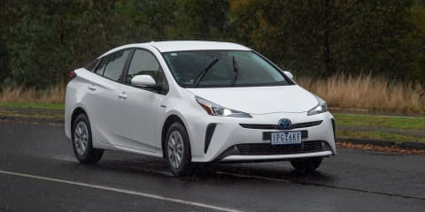 2020 Toyota Prius review
