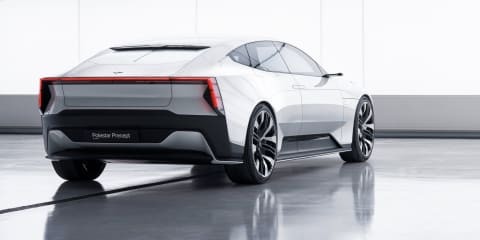 Polestar launches international design competition