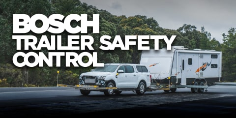 Bosch Trailer Safety Control demonstrated: Are you convinced?