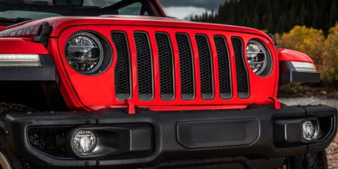 Exclusive: Jeep to stay in Australia for at least 10 years
