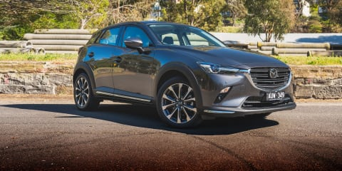 2018 Mazda CX-3 Akari AWD review