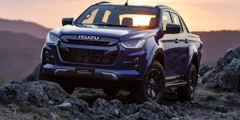 VFACTS May 2021: Toyota HiLux, Ford Ranger and Isuzu D-Max take out the Top Four, drive record ute sales