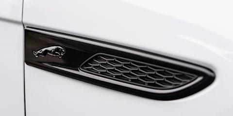 2021 Jaguar XF P300 AWD international first drive