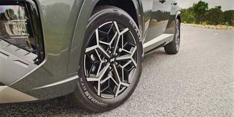 2021 Hyundai Tucson: Australian model range and specifications revealed