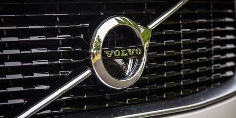 Volvo recalls eight models for engine fix