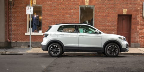 2021 Volkswagen T-Cross long-term review: Urban living