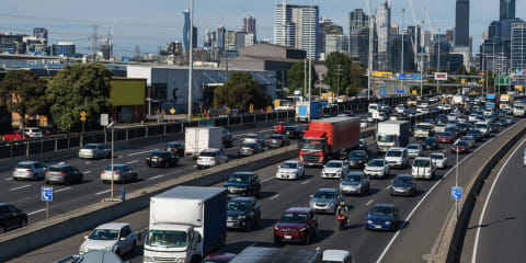 Victorian Government announces plan to 'partly privatise' registration and licensing