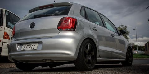 2013 Volkswagen Polo TSI Comfortline review