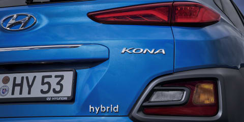 Hyundai: We can't compete with Toyota hybrids