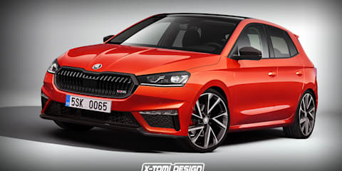New Skoda Fabia RS hot hatch unlikely, electric model ruled out