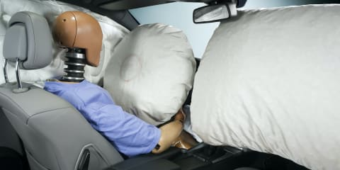 Takata airbag crisis worsens: 78,000 cars off the road in Australia's biggest automotive buy back