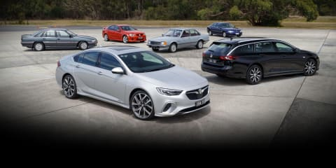 Holden axed as GM gets out of right-hand-drive
