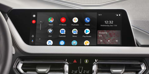 BMW to add wireless Android Auto from mid-2020