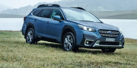 2021 Subaru Outback recalled again over pre-collision braking fault