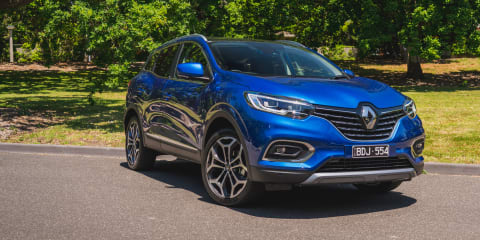 2020 Renault Kadjar Intens review