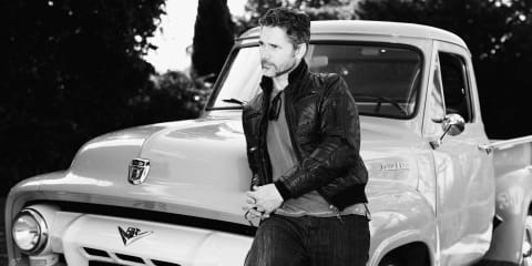 Rusty's Garage celebrates milestone with Eric Bana