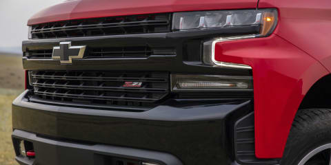 Chevrolet Silverado 1500 coming to HSV showrooms early 2020
