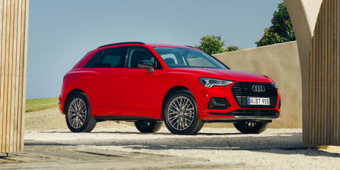2020 Audi Q3 pricing and specs