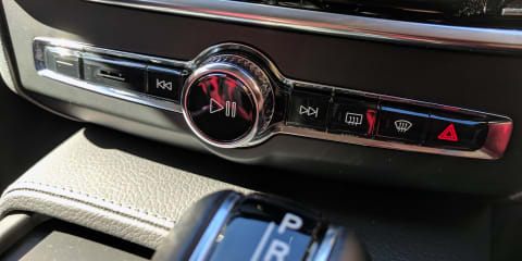 2017 Volvo S90 D4 review: Long-term report three – infotainment