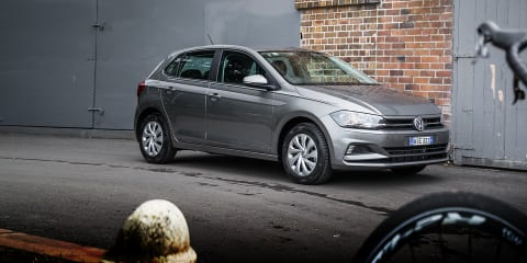 2018 Volkswagen Polo 70TSI Trendline auto review
