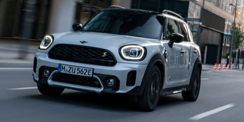 2021 Mini Countryman price and specs: Australian line-up revealed