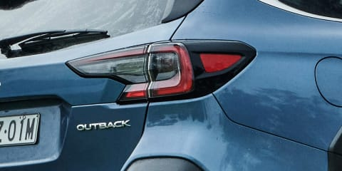 2021 Subaru Outback review
