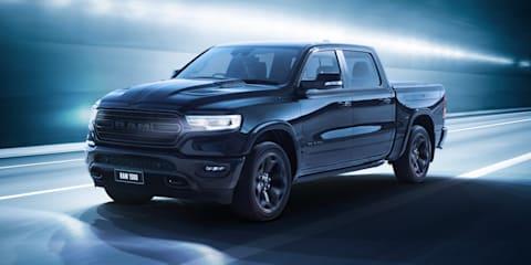 2021 Ram 1500 DT price and specs: Mild-hybrid pick-up arrives