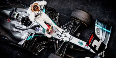 Inside Mercedes-AMG Formula 1 HQ: What it takes to win