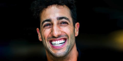 Daniel Ricciardo discusses his future, more events stripped from F1 calendar