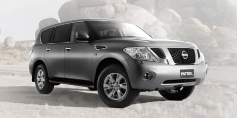 Nissan Patrol price slashed, now starts at $69,990