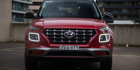 2020 Hyundai Venue Elite long-term review: Introduction