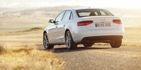 Audi A4 Video Review