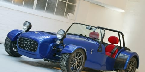 Caterham Cars Australia offers price cuts