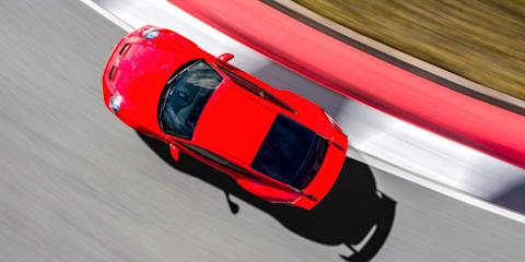 2021 Porsche 911 GT3 review: International drive