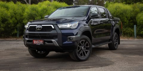 2020-2021 Toyota HiLux Rogue recalled with multiple electrical faults