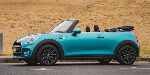 2019 MINI range review