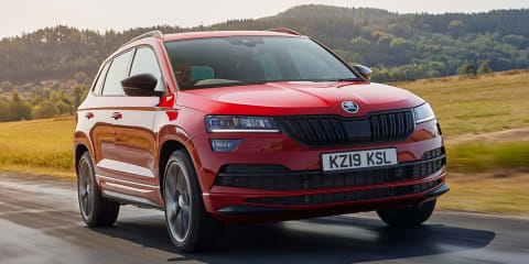 Skoda Karoq, Kodiaq gain 140 TSI option in the UK