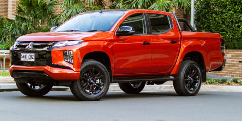 2021 Mitsubishi Triton prices increase for the second time in months
