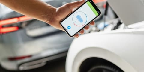 Skoda develops app that listens to your car's problems