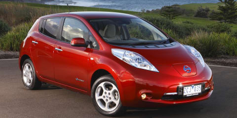 Nissan Leaf: pricing, specifications and how it works