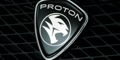 Proton's future plans discussed