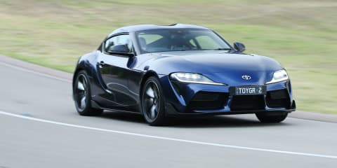 Toyota Australia secures additional Supras, offers purchase through dealerships