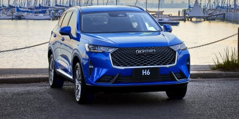2021 Haval H6 price and specs: Mid-size SUV priced from $30,990 drive-away