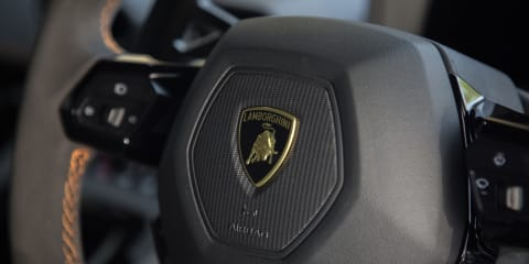 Lamborghini and Ducati not for sale, Volkswagen confirms